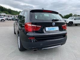 BMW X3 xDrive 20d Steptronic 93'000 km 18'500 CHF - buy on carforyou.ch - 3