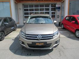 VW Tiguan 1.4 TSI Sport&Style 4Motion 101'400 km 12'800 CHF - buy on carforyou.ch - 3