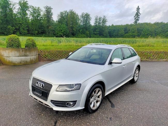 Audi A4 Allroad 3.0 TDI quattro S-tronic 194'400 km 12'600 CHF - acquistare su carforyou.ch - 1