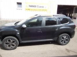 Dacia Duster 1.2 TCe Prestige 4WD 44'400 km 14'900 CHF - acheter sur carforyou.ch - 2