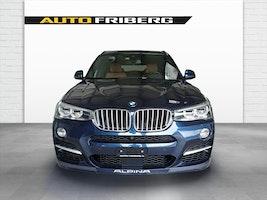 BMW Alpina XD3 BiTurbo 3.0d XD3 Modell 2013- 87'500 km CHF42'950 - acheter sur carforyou.ch - 2