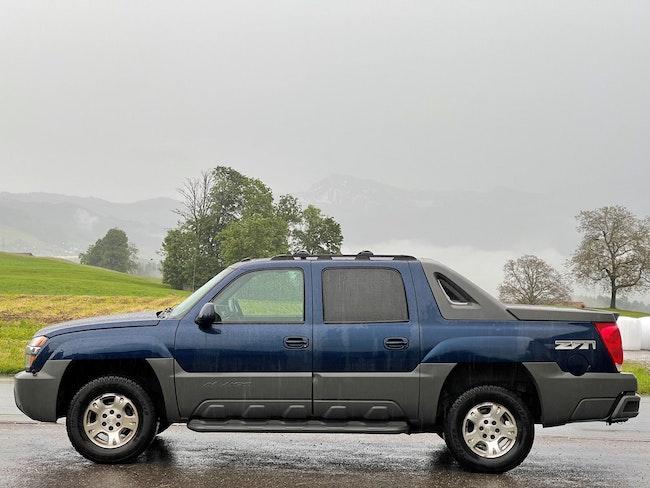 Chevrolet Avalanche 1500 5.3 V8 4X4 84'000 km 19'900 CHF - kaufen auf carforyou.ch - 1