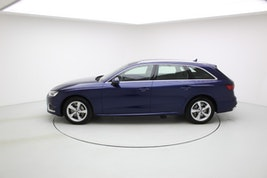 Audi A4 Avant 40 TDI advanc qu 23'700 km 42'750 CHF - buy on carforyou.ch - 2