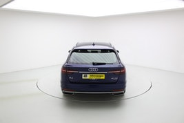 Audi A4 Avant 40 TDI advanc qu 23'700 km 42'750 CHF - buy on carforyou.ch - 3