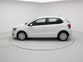 VW Polo 1.4 TDI BMT Comfort 95'500 km 9'999 CHF - buy on carforyou.ch - 2