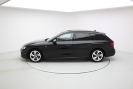Audi A4 Avant 45 TDI S line qu 26'100 km 46'700 CHF - buy on carforyou.ch - 2
