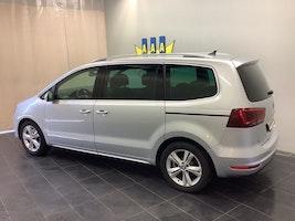 SEAT Alhambra 2.0 TDI Xcellence 14'000 km 35'700 CHF - buy on carforyou.ch - 2