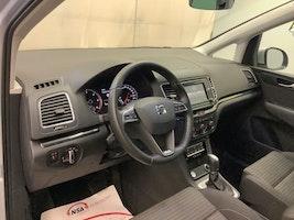 SEAT Alhambra 2.0 TDI Xcellence 14'000 km 35'700 CHF - buy on carforyou.ch - 3