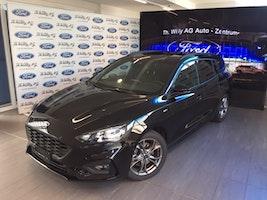 Ford Focus Station Wagon 1.0i EcoB 125 ST-Line 10'000 km 24'900 CHF - buy on carforyou.ch - 2