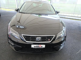 SEAT Leon 1.5 TSI 150 ACT FR DSG 16'967 km 26'700 CHF - buy on carforyou.ch - 3