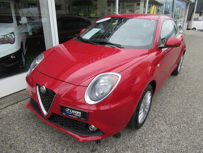 Alfa Romeo Mito 1.4 8V Urban 47'900 km 9'490 CHF - acquistare su carforyou.ch - 1