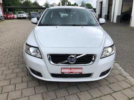 Volvo V50 D4 Summum 147'150 km 9'490 CHF - buy on carforyou.ch - 2
