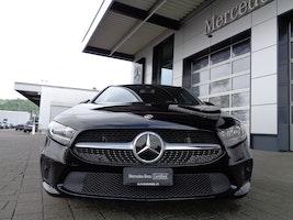 Mercedes-Benz A-Klasse A 160 Style 18'900 km 27'900 CHF - buy on carforyou.ch - 3