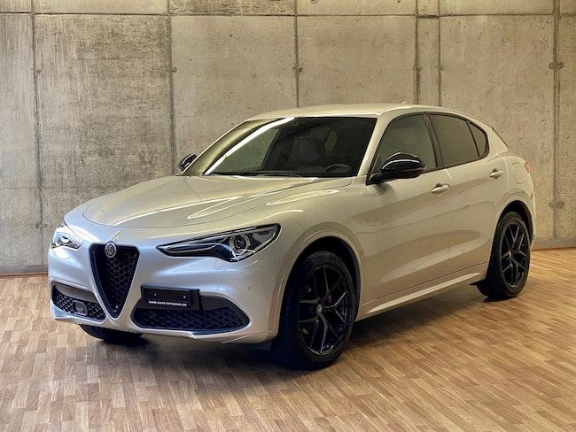 Alfa Romeo Stelvio 2.0 Veloce Q4 Automatic *MY20* 23'800 km 48'900 CHF - kaufen auf carforyou.ch - 1