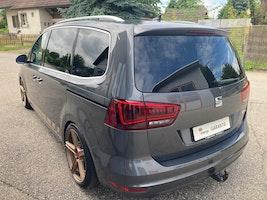 SEAT Alhambra 2.0 TDI FR Line 4Drive 35'000 km 38'500 CHF - buy on carforyou.ch - 3