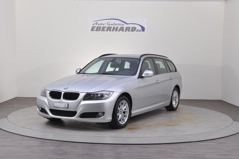 BMW 3er 318i Touring 132'900 km 8'200 CHF - buy on carforyou.ch - 1