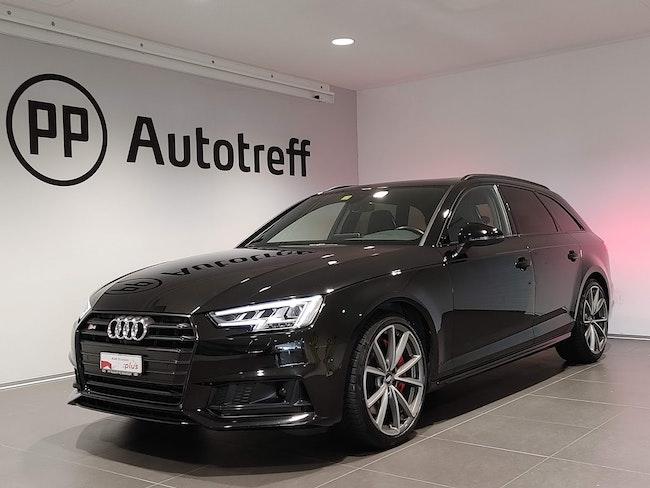 Audi S4 / RS4 S4 Avant 3.0 TFSI quattro tiptronic 94'000 km 38'800 CHF - acquistare su carforyou.ch - 1