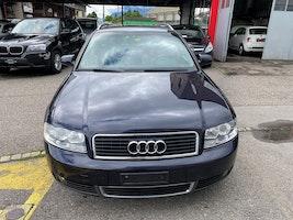Audi A4 Avant 1.8 T 242'000 km 2'900 CHF - buy on carforyou.ch - 2
