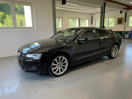 Audi A5 Coupé 2.0 TDI quattro S-tronic 106'000 km 19'500 CHF - buy on carforyou.ch - 2