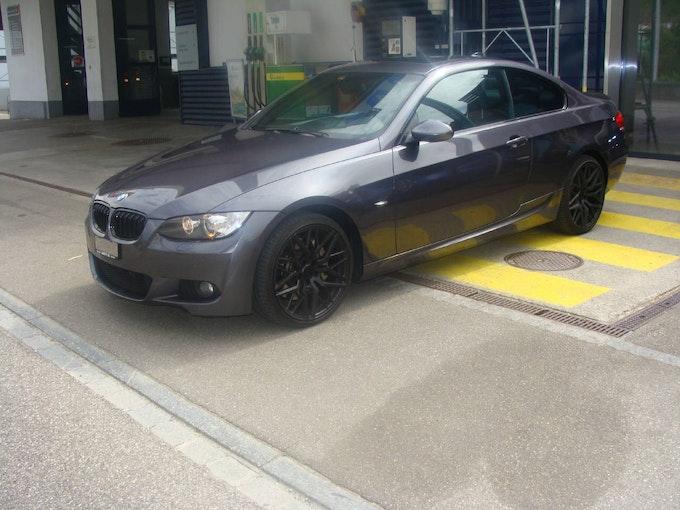 BMW 3er 335i xDrive Coupé 179'295 km 15'997 CHF - buy on carforyou.ch - 1