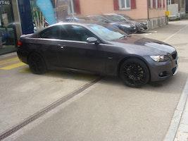 BMW 3er 335i xDrive Coupé 179'295 km 15'997 CHF - buy on carforyou.ch - 2