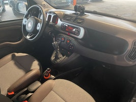 Fiat Panda 0.9 TwinAir 85 Cross 4x4 14'300 km 16'500 CHF - buy on carforyou.ch - 3