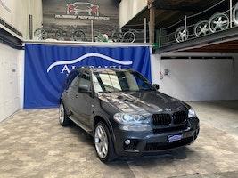 BMW X5 xDrive 30d Steptronic 134'067 km 17'900 CHF - buy on carforyou.ch - 2