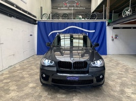 BMW X5 xDrive 30d Steptronic 134'067 km 17'900 CHF - buy on carforyou.ch - 3