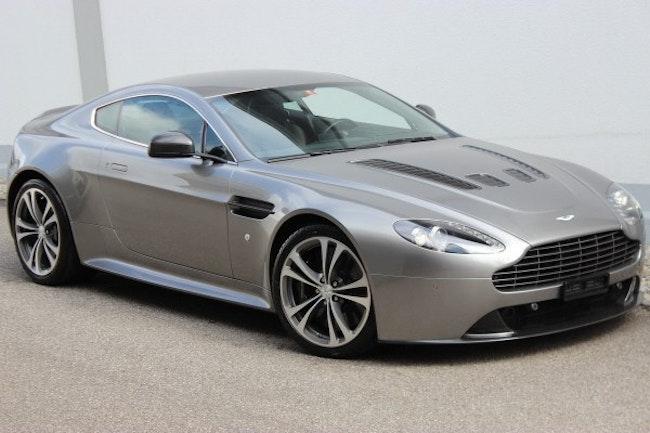Aston Martin V8/V12 Vantage V12 Vantage 5.9 23'600 km 109'900 CHF - kaufen auf carforyou.ch - 1