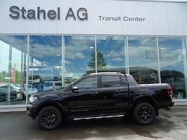Ford Ranger DKab.Pick-up 2.0 EcoBlue 4x4 Wildtrak 100 km 45'600 CHF - buy on carforyou.ch - 2