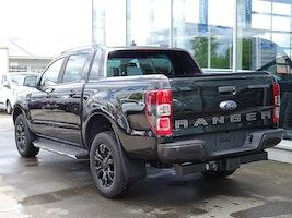 Ford Ranger DKab.Pick-up 2.0 EcoBlue 4x4 Wildtrak 100 km 45'600 CHF - buy on carforyou.ch - 3