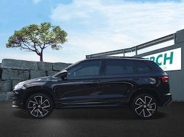 Skoda Karoq 1.5 TSI ACT SportLine DSG 100 km 43'120 CHF - buy on carforyou.ch - 3