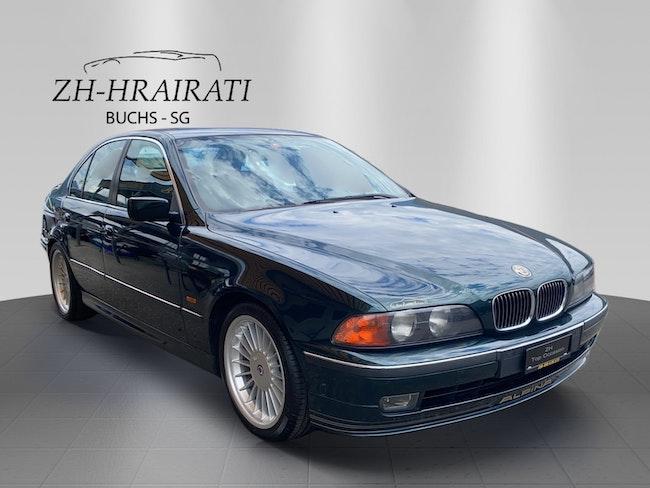BMW Alpina B10/D10 B10 4.6 Switch-Tronic 176'000 km CHF19'900 - buy on carforyou.ch - 1
