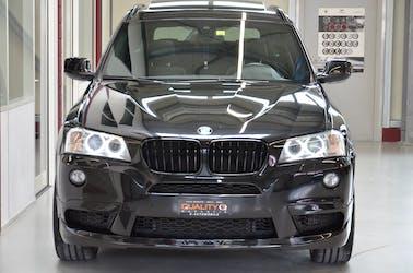 BMW Alpina XD3 Switch-Tronic 195'000 km CHF25'999 - acquistare su carforyou.ch - 2