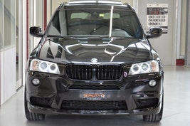 BMW Alpina XD3 Switch-Tronic 195'000 km CHF25'999 - acheter sur carforyou.ch - 2