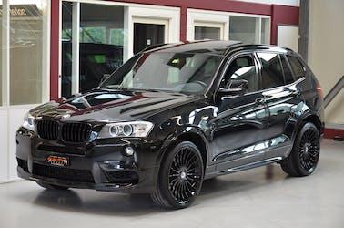 BMW Alpina XD3 Switch-Tronic 195'000 km CHF25'999 - acquistare su carforyou.ch - 3