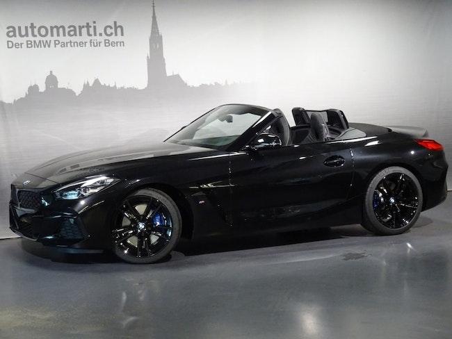 BMW Z4 sDrive 20i M Sport 3'000 km 58'400 CHF - buy on carforyou.ch - 1