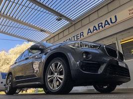 BMW X1 xDrive 20i Sport Line ´´Top Ausstattung´´ Steptronic 75'700 km 29'600 CHF - kaufen auf carforyou.ch - 2