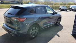 Ford Kuga 2.0 TDCi EcoBlue ST-Line X 4WD 50 km 39'999 CHF - acheter sur carforyou.ch - 3