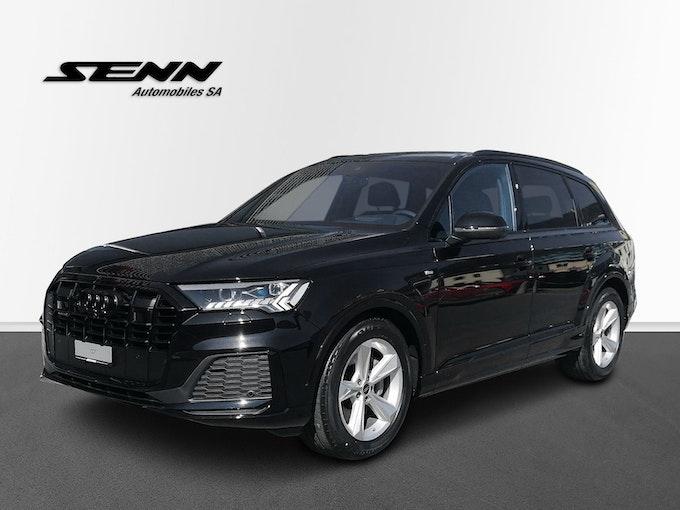 Audi Q7 50 TDI quattro S Line tiptronic 100 km 103'200 CHF - acquistare su carforyou.ch - 1