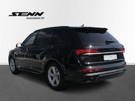 Audi Q7 50 TDI quattro S Line tiptronic 100 km 103'200 CHF - acquistare su carforyou.ch - 3