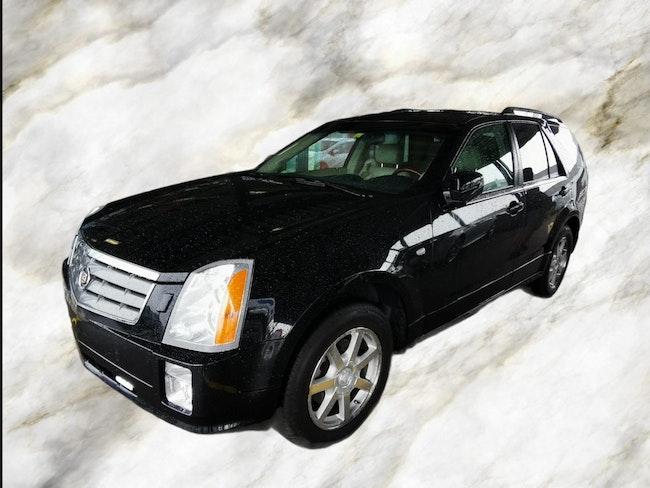 Cadillac SRX 4.6 V8 Sport Luxury 4WD 131'000 km 4'200 CHF - kaufen auf carforyou.ch - 1