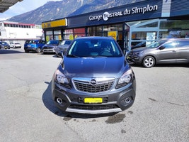Opel Mokka 1.4i 16V Turbo Drive 2WD 50'900 km 13'500 CHF - acheter sur carforyou.ch - 2