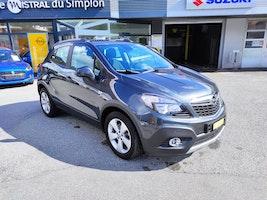 Opel Mokka 1.4i 16V Turbo Drive 2WD 50'900 km 13'500 CHF - acheter sur carforyou.ch - 3