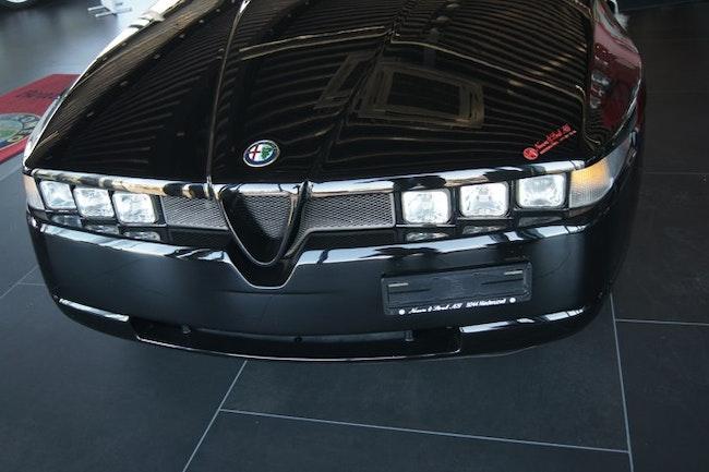 Alfa Romeo S.Z. R.Z. Zagato Cabrio 16'463 km 208'000 CHF - acheter sur carforyou.ch - 1