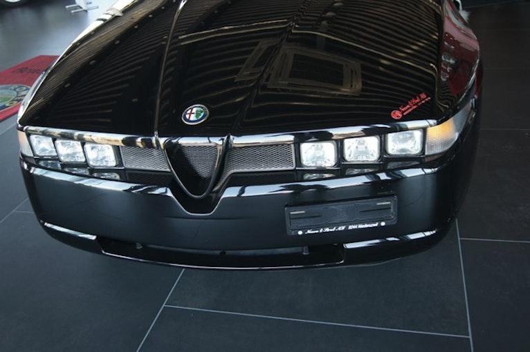 Alfa Romeo S.Z. R.Z. Zagato Cabrio 16'463 km 208'000 CHF - kaufen auf carforyou.ch - 1