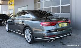 Audi S8 TFSI quattro tiptronic 14'900 km CHF109'800 - buy on carforyou.ch - 3