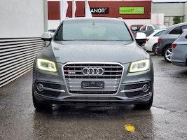 Audi SQ5 3.0 TDI quattro tiptronic 54'950 km 39'500 CHF - kaufen auf carforyou.ch - 2