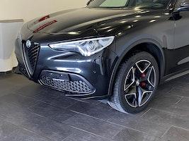 Alfa Romeo Stelvio 2.0 TI Q4 Automatic 27'900 km 47'500 CHF - kaufen auf carforyou.ch - 3