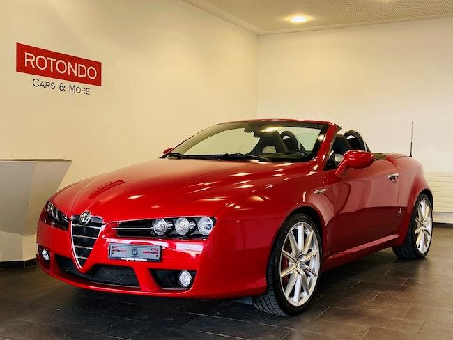 Alfa Romeo Spider 1.8 TBi 19'000 km 39'800 CHF - buy on carforyou.ch - 1